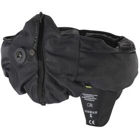 Hövding 2.0 Airbag Helm schwarz